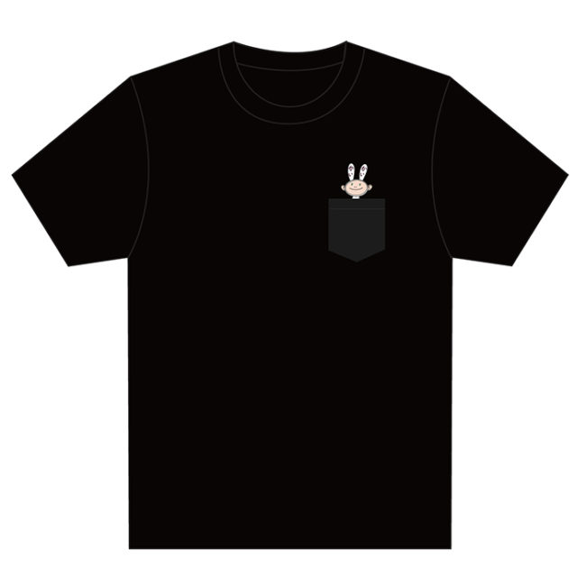 Hello Pocket T-shirt