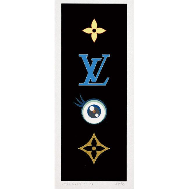 Eye Love SUPERFLAT (Eye Blue)