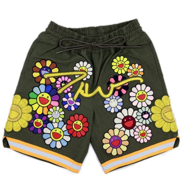 READYMADE x TM<br>collaboration Short Pants