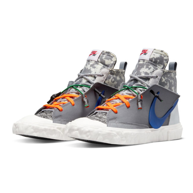 【Nike × READYMADE】 Blazer MID (Limited color model)