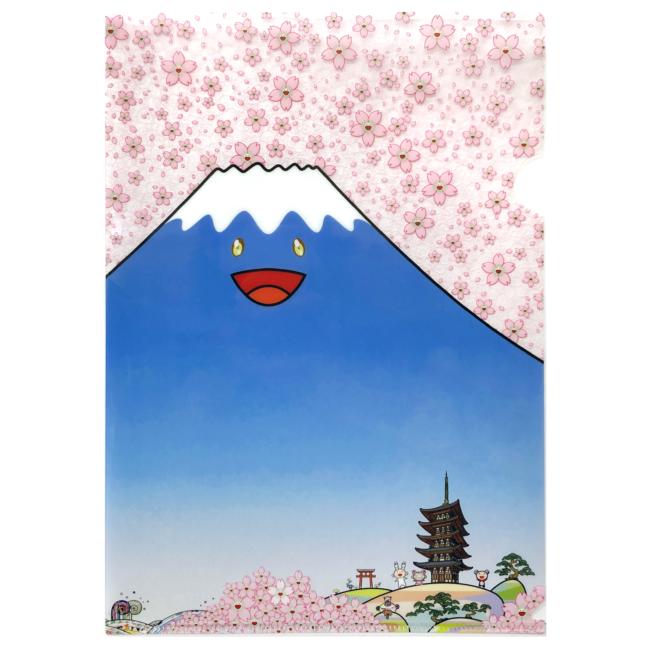 Clear File / Fujisan Chang